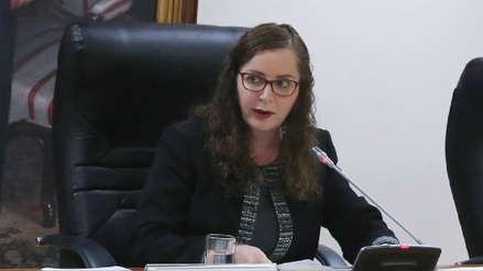 Bartra: Hallazgos en información de Odebrecht sobre Humala será incluida en informe o irá al Pleno