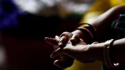 Una niña de nueve años fue violada y cruelmente asesinada en la India