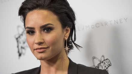Demi Lovato discute con una seguidora en Twitter en su reaparición luego de su sobredosis