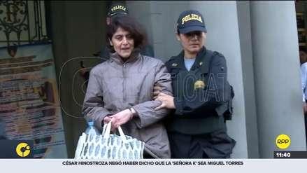 Defensoría considera que no se configuró delito de trata de personas en caso de pareja detenida