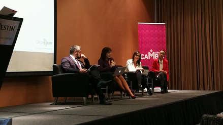 Grupo RPP realizó el panel 'La transformación del mercado tiene rostro de mujer'