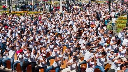 El cajón peruano resuena: Todos los detalles del festival que busca romper un nuevo Récord Guinness
