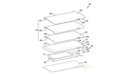 Móviles: Samsung quiere un