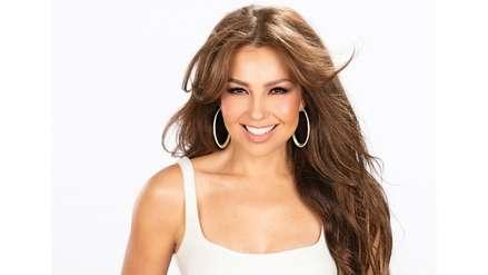Thalía comentó cuáles fueron las claves del éxito del #ThalíaChallenge