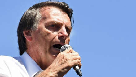 Brasil | Candidatos presidenciales condenan el ataque contra Jair Bolsonaro