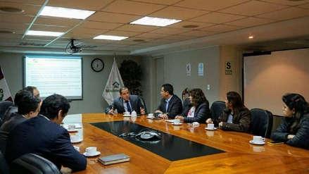 Beneficiarios de Las Garzas esperan se concretice adenda anunciada