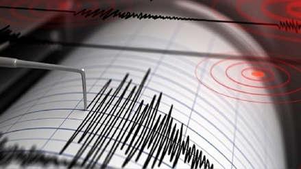 IGP: Sismo registrado al norte del país no generó daños pese a intensidad