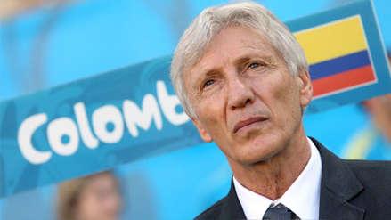 Los cinco candidatos para reemplazar a José Pékerman como DT de la Selección de Colombia