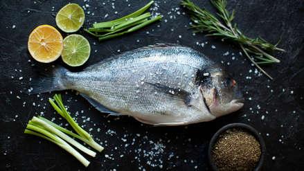 Consumo saludable: Cinco alimentos que ayudan a controlar el colesterol