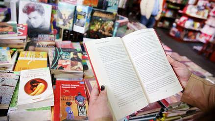 Ley del libro: Congreso amplió por un año más la exoneración del pago de IGV a libros
