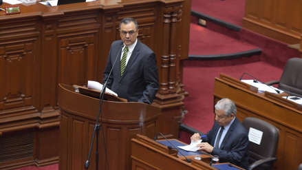 MEF planteará al Congreso eliminar exoneraciones tributarias para aumentar la recaudación