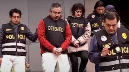 Congresistas firman declaración a favor de pareja encarcelada por supuesta trata de personas: