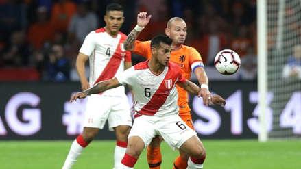 Las mejores postales del enfrentamiento entre la Selección Peruana y Holanda
