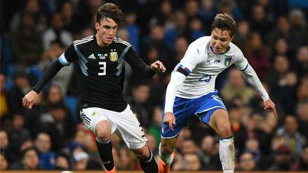 Argentina sin Messi goleó 3-0 a Guatemala en su primer amistoso tras el Mundial