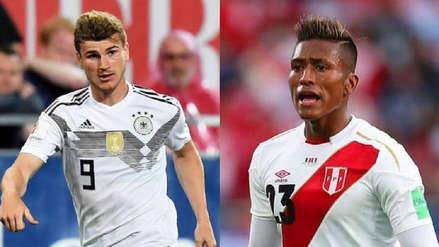 Perú vs. Alemania: ¿Qué selección es favorita para las casas de apuestas?