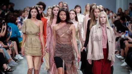 La London Fashion Week estará libre de pieles de animales