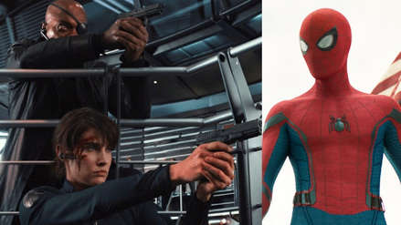 """Spider-Man, Far from Home"":  Filtran video de un minuto del rodaje de la cinta [VIDEO]"