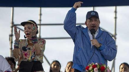 EE.UU. exige a Ortega que libere a personas detenidas