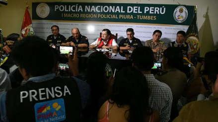 Ejército se pronuncia sobre caso de militar acusado de proveer armas a una banda piurana
