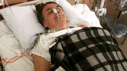 Directora de hospital reveló que Jair Bolsonaro perdió el 40% de su sangre por ataque con cuchillo
