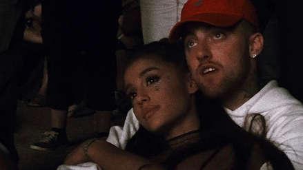 Ariana Grande dedica un post de despedida para su exnovio Mac Miller [FOTO]