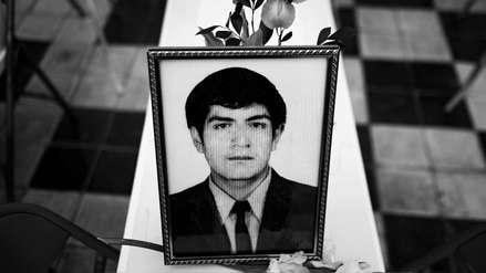 Después de 34 años de búsqueda, familiares enterraron los restos de víctima de violencia en Ayacucho