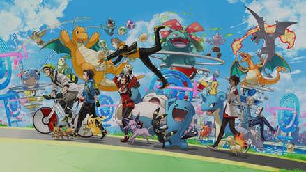 Pronostican el regreso de la popularidad de Pokémon Go para fin de año