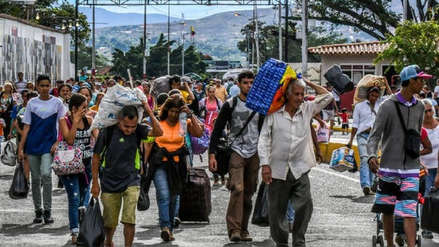 PJ admite a trámite hábeas corpus para que venezolanos ingresen sin pasaporte al Perú