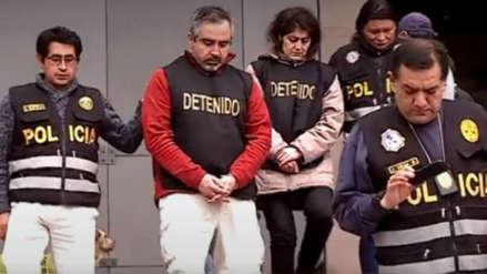 Abogado de pareja acusada de trata: Prueba de ADN dice que Jorge Tóvar es el padre biológico