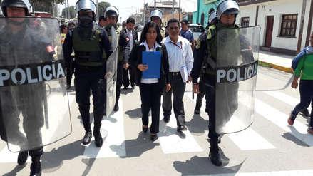 Chiclayo: reponen a gerente general en empresa agroindustrial Tumán