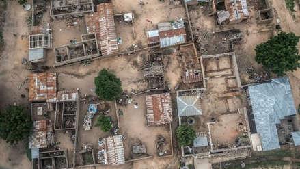 El Ejército de Nigeria mató a 14 miembros de Boko Haram y rescató a 21 rehenes