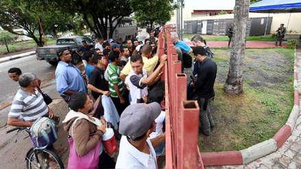 Más venezolanos dejan Brasil tras nuevos episodios de violencia