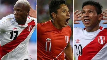 El once de Perú ante Alemania con Raúl Ruidíaz y Edison Flores