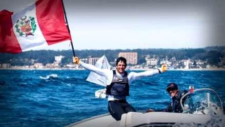 Stefano Peschiera, el primer peruano clasificado para los Juegos Olímpicos Tokio 2020
