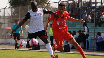 Tabla y resultados de la Segunda División tras disputarse la fecha 24