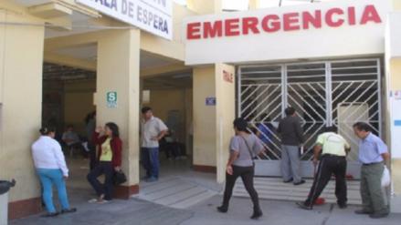 Cajamarca | Alumnos del Colegio de Alto Rendimiento fueron atendidos por intoxicación