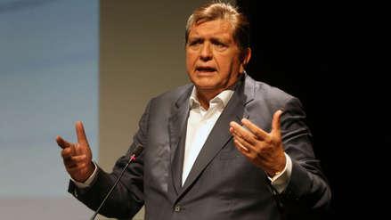 Ex secretario del APRA sobre retorno de Alan García: Vuelve para fortalecer el partido