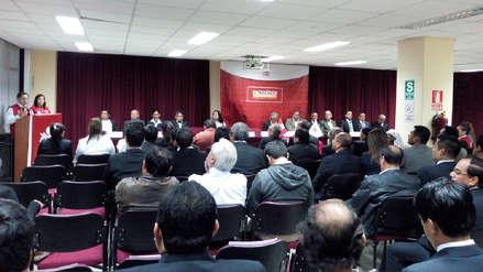 Candidatos regionales debatirán sobre educación, salud y agricultura