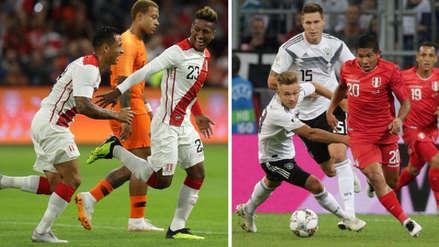 La gira europea demostró que la Selección Peruana todavía no aumentó el universo de jugadores