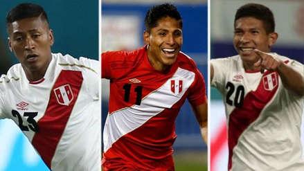 El once confirmado de la Selección Peruana para enfrentar a Alemania