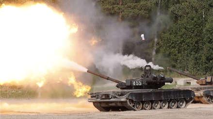 Rusia prepara el ejercicio militar más grande de su historia