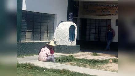 Madre denuncia a yerno por violar a su hija de 13 años en Huamachuco