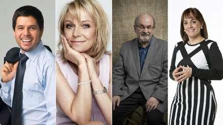 Hay Festival Arequipa 2018: La lista completa de invitados