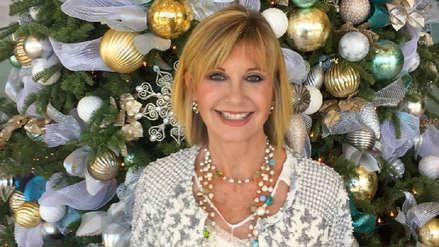 Olivia Newton-John habló de su tercer tratamiento contra el cáncer: