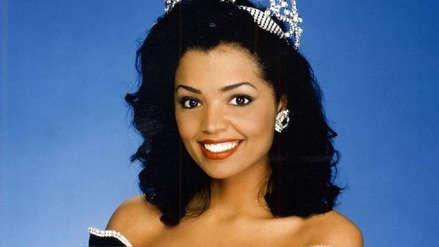 Chelsi Smith, Miss Universo 1995, muere víctima de cáncer