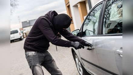 Cómo prevenir el robo de tu auto: 7 pasos que debes seguir