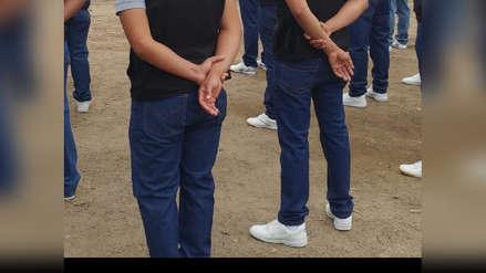 Chiclayo: dictan prisión preventiva para dos policías acusados de robo