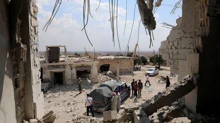 ONU advierte que Idlib podría convertirse en la