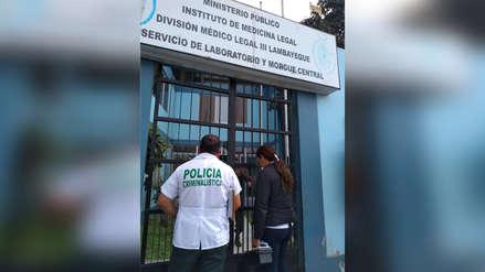 Chiclayo: cuerpo de menor torturado y quemado era de adolescente de 15 años