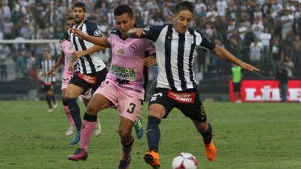 Alianza Lima vs Sport Boys se suspendió por falta de garantías